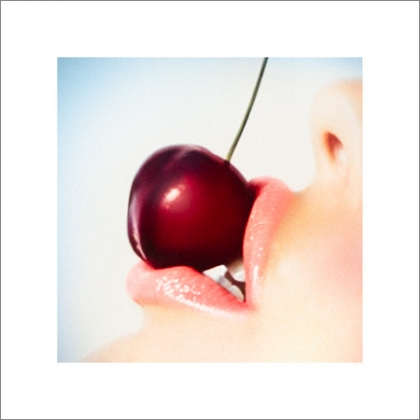 The Guys With The Same Name Art Photography - cherry love